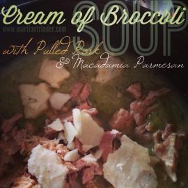 CreamofBroccoli Whole30