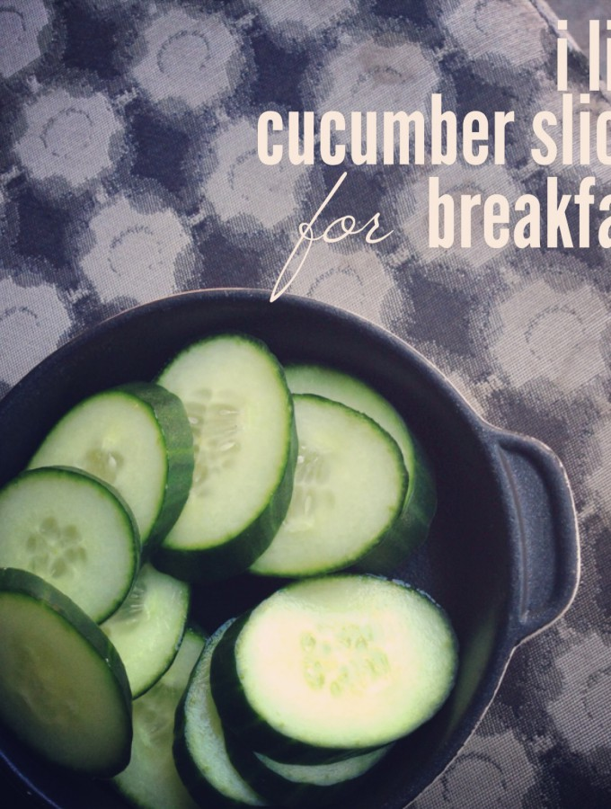 cucumberslices whole30