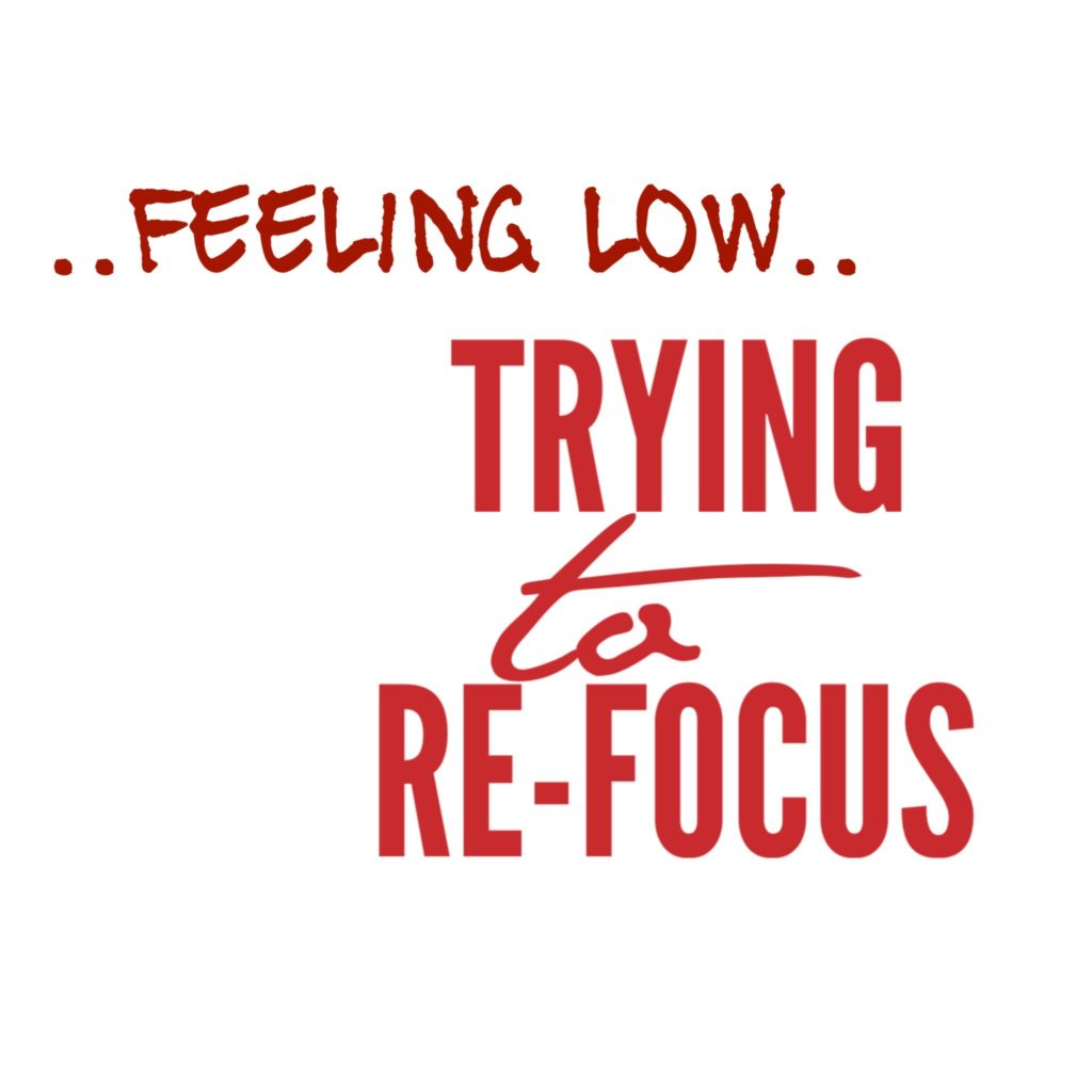 trying-to-refocus