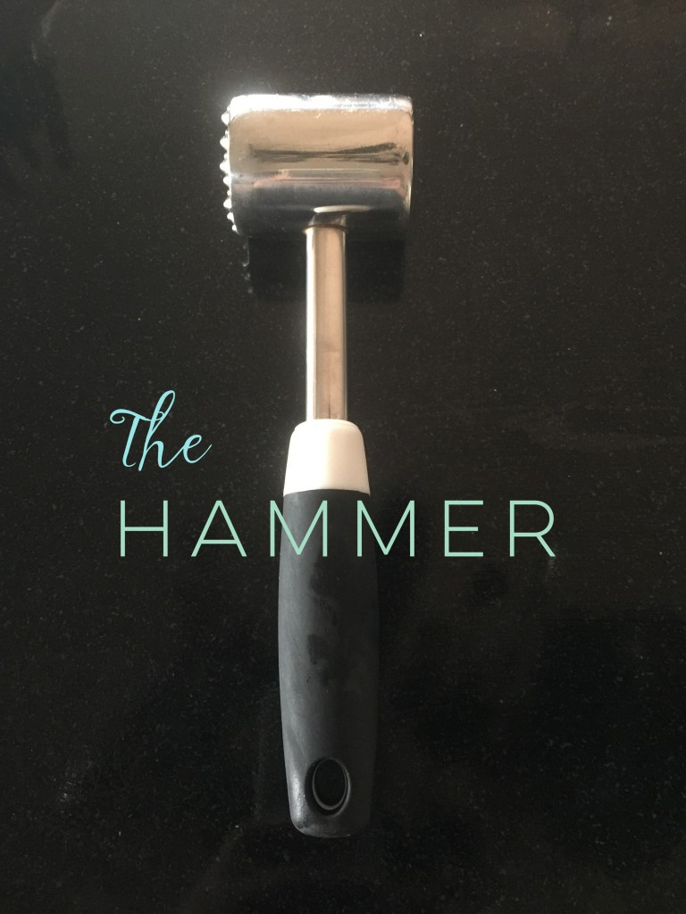the hammer for the cocotap review