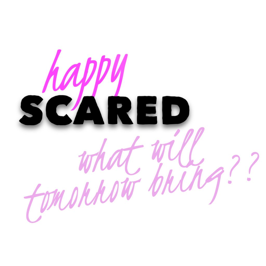 happy-scared