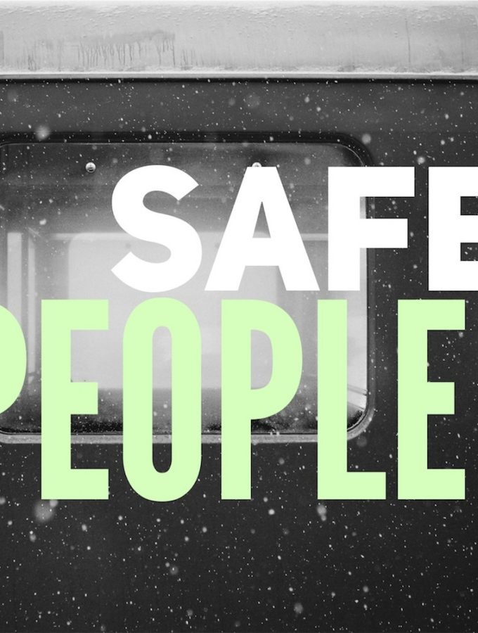 Checklist | Safe People in your life